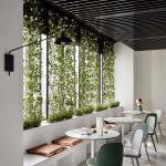 Modern Office Design with Healthy Natural Ideas That Increases Productivity Part 7