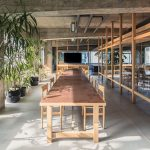 Modern Office Design with Healthy Natural Ideas That Increases Productivity Part 9
