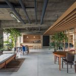 Modern Office Designs that Really Blend with the Nature 2Part 17