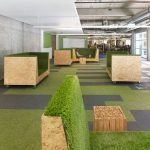 Modern Office Designs that Really Blend with the Nature 2Part 19
