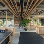 Modern Office Designs that Really Blend with the Nature 2Part 20