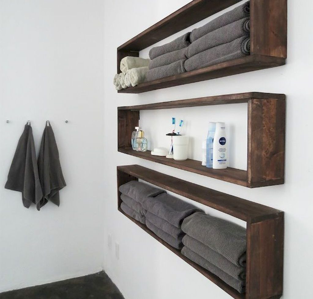 Brilliant And Effective Shelving Ideas
