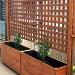 Planter box ideas made from pallets that look perfect with simple finishing Part 8