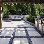 The best outdoors living area designs perfect for gathering and special events Part 10