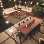The best outdoors living area designs perfect for gathering and special events Part 12