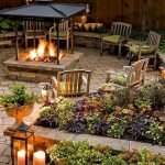 The best outdoors living area designs perfect for gathering and special events Part 4