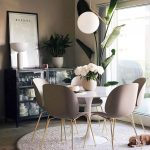 Trending dining chair designs that look so simple but also elegant and comfortable Part 10