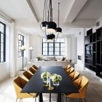 Trending dining chair designs that look so simple but also elegant and comfortable Part 12