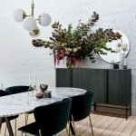Trending dining chair designs that look so simple but also elegant and comfortable Part 2