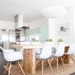 Trending dining chair designs that look so simple but also elegant and comfortable Part 20