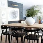 Trending dining chair designs that look so simple but also elegant and comfortable Part 4