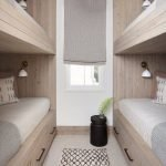 Wooden Storage Bunk Bed Frame Designs That Effective to give ashared space some efficient organizations Part 21