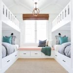 Wooden Storage Bunk Bed Frame Designs That Effective to give ashared space some efficient organizations Part 23