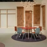 Furniture exhibition stand of Brunner in Orgatec 2016 a new style of decoration showing trending concept of today workspace (2)