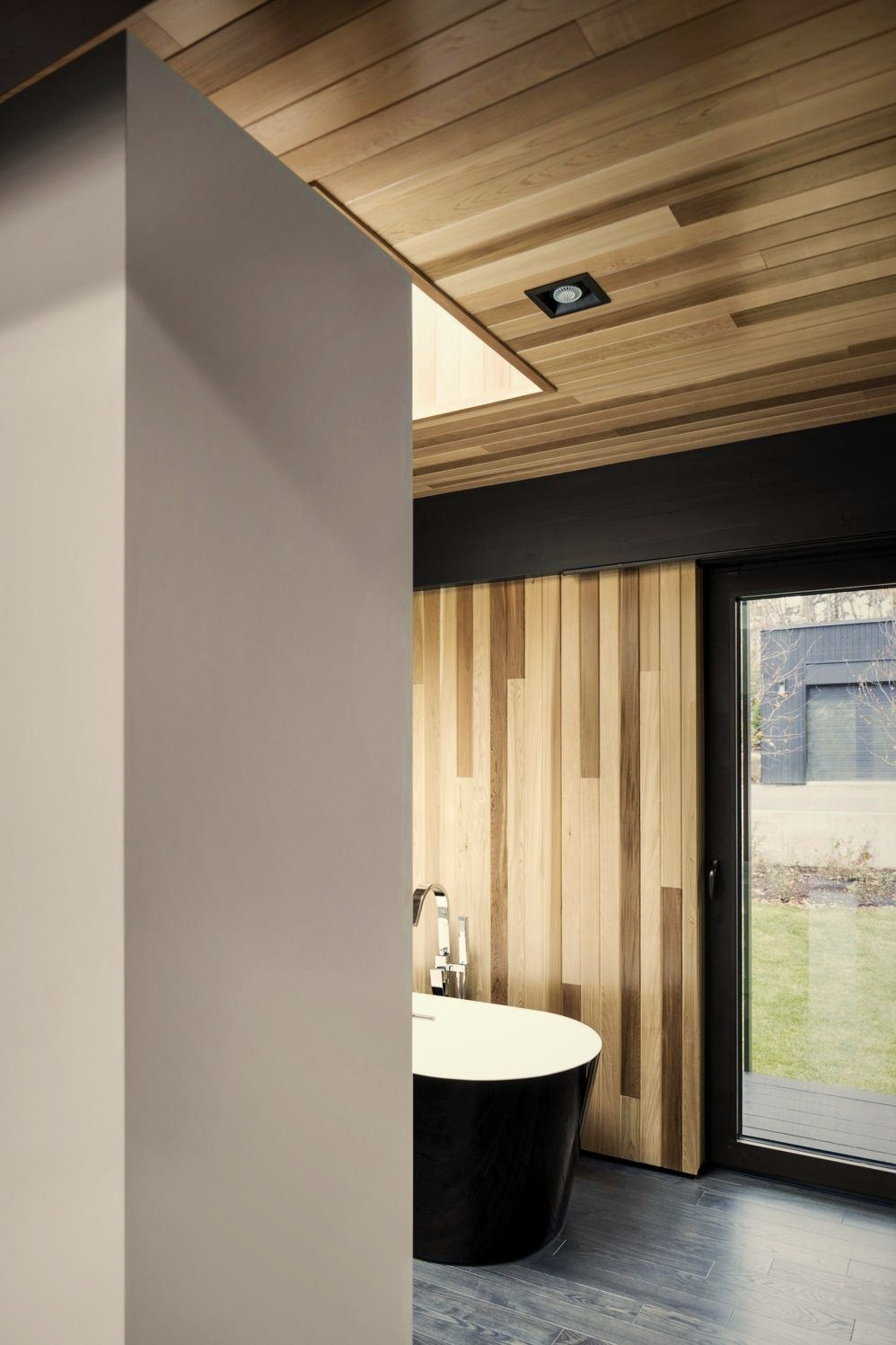 Glass windows and doors enhancing bright vibes in luxury interior design (3)