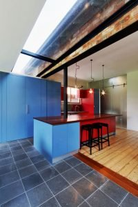 Drastic interior turnover of Ilma grove house designed in groovy colorful finishing which looks very refreshing and alive (5)