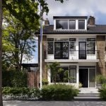 Inspiring home renovation in Rotterdam showing off high quality living space combined with relaxing outdoor area Living Hillegersberg (1)