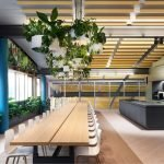 Creative office concept created for dynamic and effective working space (1)