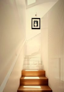 Delightful interior concept embracing eco friendly home design that combines modernity with earthy colors and texture (4)