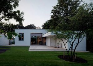 Flatroof design with box architecture concept designed in modern character and nature blending style (4)