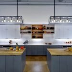 Industrial office design of Sunset Magazine set for productivity and style (6)