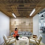 Special office design for Sunshine Magz with distinctive indoor characters designed in industrial and modern mix style (11)